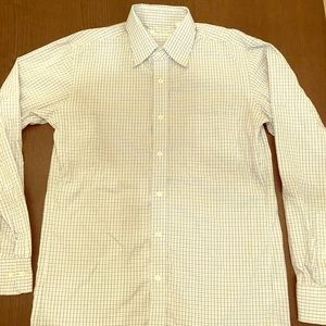 Uniqlo men's Small dress shirt